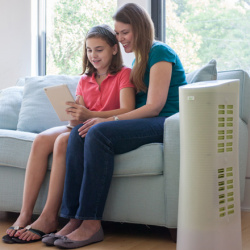 Air Filtration System San Antonio TX | Austin