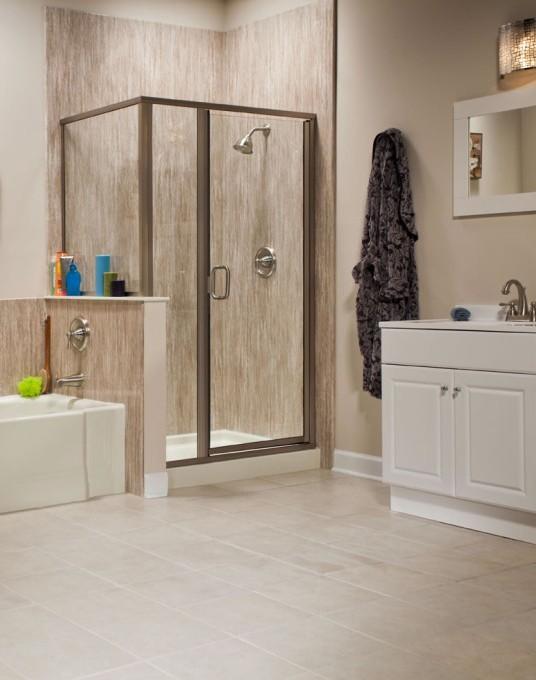 . Bath Remodel San Antonio TX