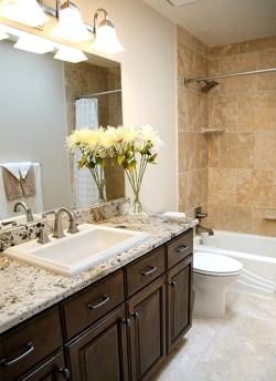 Bath Remodelers San Antonio TX