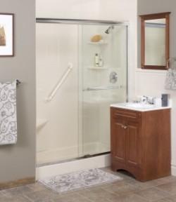 Bath Remodelers San Antonio TX | Austin