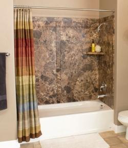 Bath Remodeling San Antonio TX | Austin