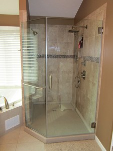 Bathroom Makeover San Antonio TX