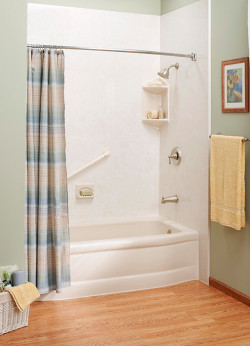 Bathroom Remodels San Antonio TX | Austin
