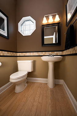 Bathroom Update San Antonio TX   Austin