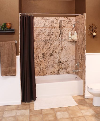 custom bathroom remodel austin tx