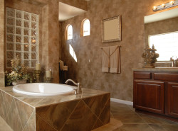 Custom Bathroom Remodeling San Antonio TX
