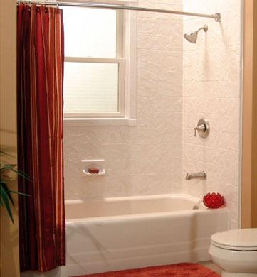 Replace a Shower San Antonio TX | Austin