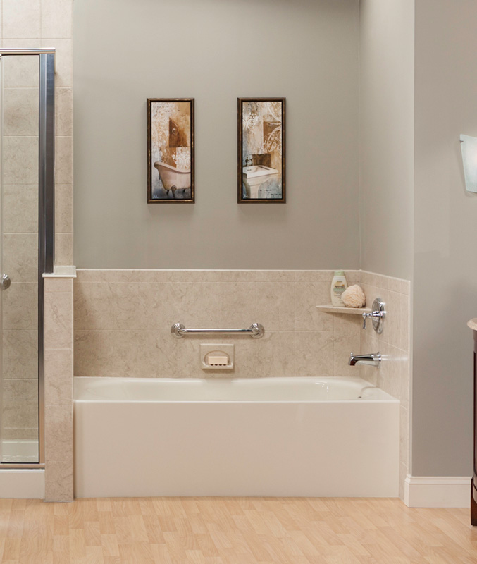 Replacement Bathtub Austin Tx