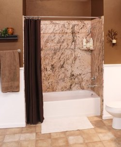 Shower Installation San Antonio TX | Austin