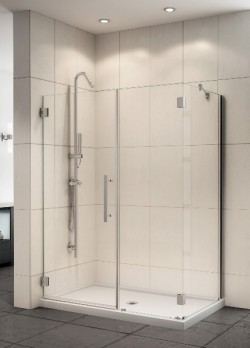 Shower Replacement Austin TX